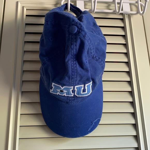 Blue Disney's Monsters University Ball Cap